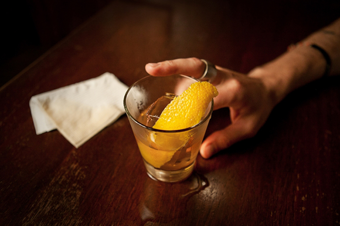 Best Cocktail Bars in US - The Varnish 10 THE BEST COCKTAIL BARS IN THE US: THE VARNISH THE BEST COCKTAIL BARS IN THE US: THE VARNISH 10