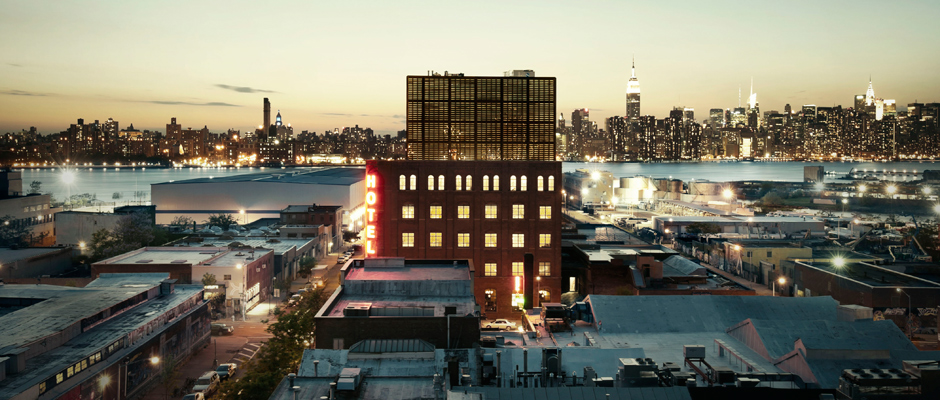 WYTHE HOTEL | THE FABRIC AND THE UNIQUE PRODUCT WYTHE HOTEL | THE FABRIC AND THE UNIQUE PRODUCT homepage feature  Home homepage feature