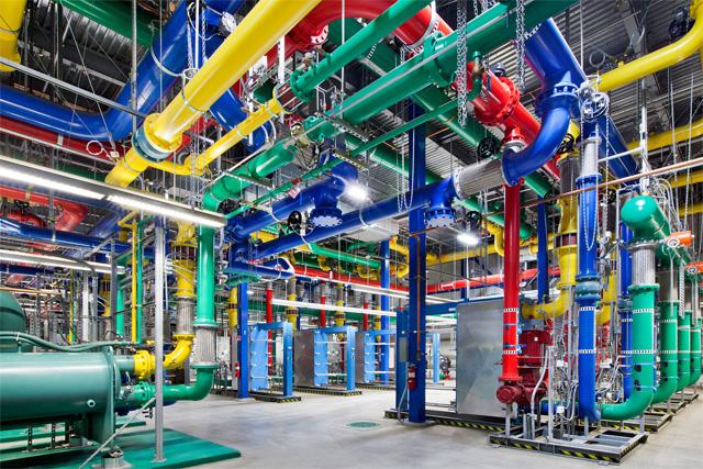 GOOGLE OFFERS A GLIMPSE INSIDE ITS DATA CENTRES   GOOGLE OFFERS A GLIMPSE INSIDE ITS DATA CENTRES  google 3  Home google 3