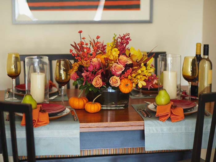 HOME DECOR: BEST DECORATION IDEAS FOR THANKSGIVING HOME DECOR: BEST DECORATION IDEAS FOR THANKSGIVING Colores de contraste decoracion de interiores contact CONTACT Colores de contraste decoracion de interiores