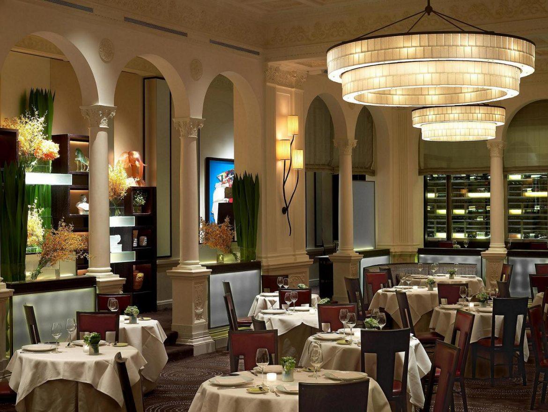 top 10 | trendy restaurants in new york TOP 10 | TRENDY RESTAURANTS IN NEW YORK daniel nyc  Home daniel nyc