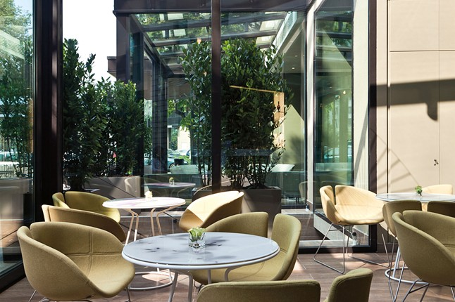 Starholtels E.c.h.o Milano STARHOTELS E.C.HO MILANO WINS EUROPEAN HOTEL DESIGN AWARDS  STARHOTELS E.C.HO MILANO WINS EUROPEAN HOTEL DESIGN AWARDS  eurogems2 cnt 10jul12 mag b 646x430