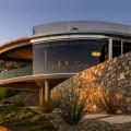 new project in California by Carver + Schicketanz