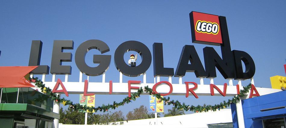 NEW HOTEL LEGOLAND -  CALIFORNIA NEW HOTEL LEGOLAND –  CALIFORNIA Slider Lego