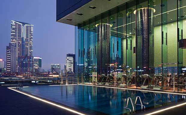 Home And Decoration Archive Best Design Hotels In Hong