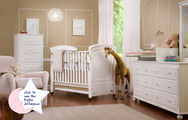 Bellini's Store KATE MIDDLETON'S ROYAL NURSERY INSPIRATION KATE MIDDLETON'S ROYAL NURSERY INSPIRATION bellini store