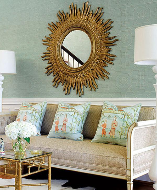aqua turquoise living room BEST INTERIOR's COLOR TRENDS FOR SUMMER: AQUA BEST INTERIOR's COLOR TRENDS FOR SUMMER: AQUA 5 aqua turquoise living room