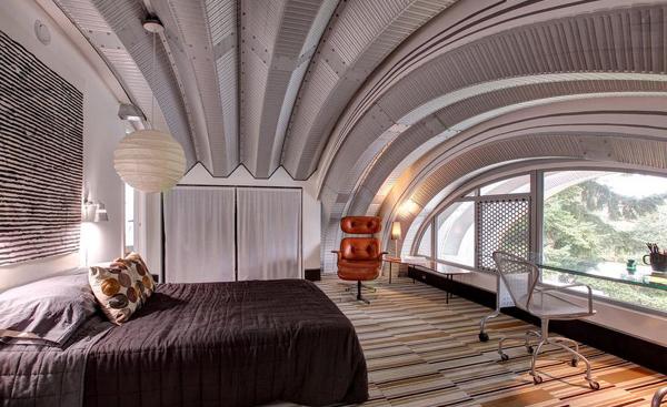 industrial style: inspirational bedrooms design INDUSTRIAL STYLE: INSPIRATIONAL BEDROOMS DESIGN INDUSTRIAL STYLE: INSPIRATIONAL BEDROOMS DESIGN 6