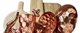 HOME DECOR: ECLECTIC ACCESSORIES BY TOM DIXON