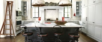 INDUSTRIAL STYLE: IDEAS FOR HOME DECORATION