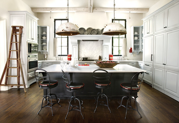 Industrial style inspiring ideas for home decor INDUSTRIAL STYLE: IDEAS FOR HOME DECORATION INDUSTRIAL STYLE: IDEAS FOR HOME DECORATION img3