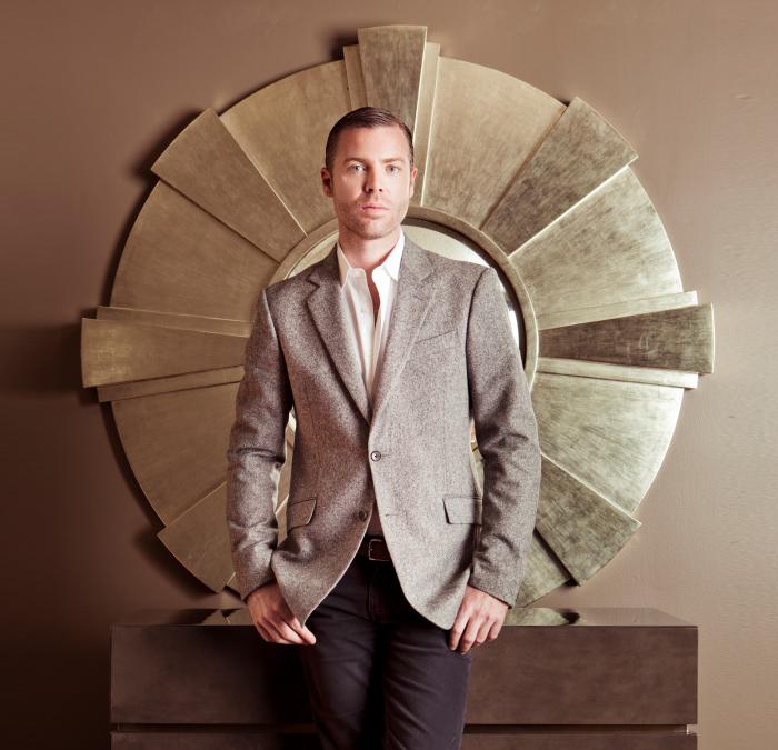 trendy interior designers: jean louis deniot TRENDY INTERIOR DESIGNERS: JEAN LOUIS DENIOT Jean Louis Deniot Designer