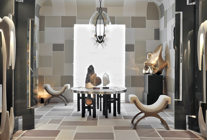 TRENDY INTERIOR DESIGNERS: JEAN LOUIS DENIOT trendy interior designers: jean louis deniot TRENDY INTERIOR DESIGNERS: JEAN LOUIS DENIOT Jean Louis Deniot Designs Artcurial