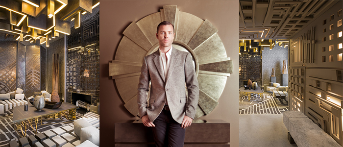 trendy interior designers: jean louis deniot TRENDY INTERIOR DESIGNERS: JEAN LOUIS DENIOT Jean Louis Deniot interior design
