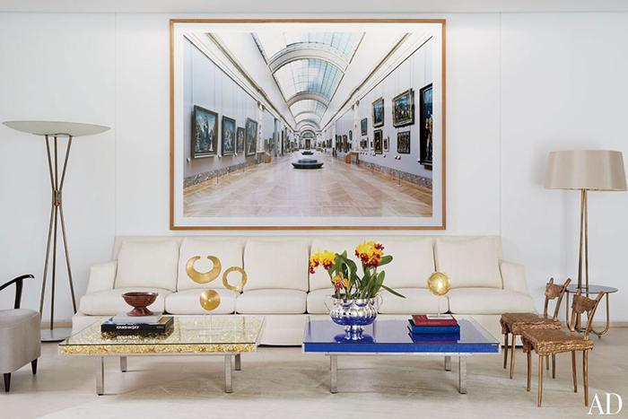 TRENDY INTERIOR DESIGNERS: JEAN LOUIS DENIOT trendy interior designers: jean louis deniot TRENDY INTERIOR DESIGNERS: JEAN LOUIS DENIOT Jean Louis Deniot interior designs