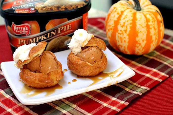 pumpkin ice cream dessert for Thanksgiving TOP 10 THINGS TO BRING ON THANKSGIVING TOP 10 THINGS TO BRING ON THANKSGIVING pumpkin ice cream dessert for Thanksgiving