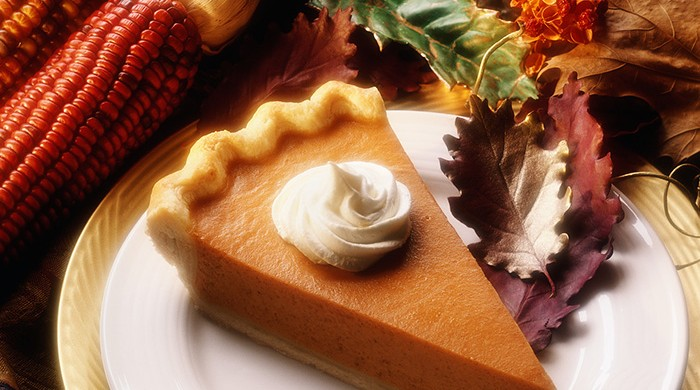 TOP 10 THINGS TO BRING ON THANKSGIVING