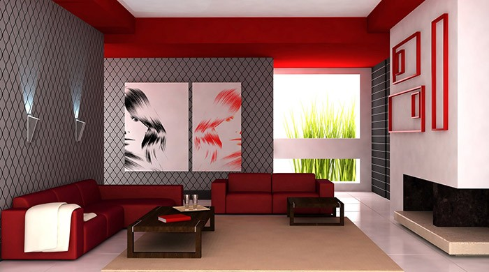 HOME TRENDS: TOP COLOR TRENDS FOR FALL 2013