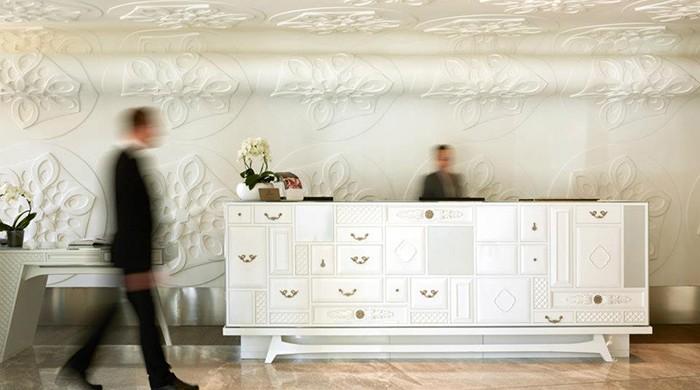 French designer Sybille de Margerie infringed copyright at Hotel de Paris Saint Tropez