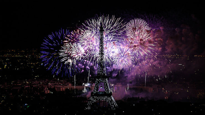 Paris-New-Years-Eve Travel destinations to spend New Year's Eve Travel destinations to spend New Year's Eve Paris New Years Eve