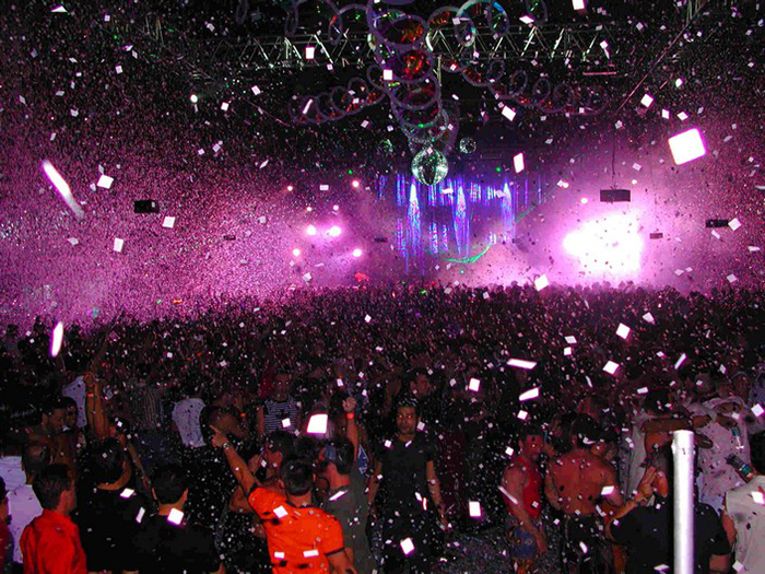 miami Travel destinations to spend New Year's Eve Travel destinations to spend New Year's Eve miami