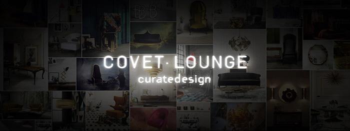 """ Covet Lounge will happen at Maison&Objet"""