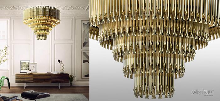 """"""" Madeleine Suspension by Delightfull"""" Covet Lounge – A new design project  Covet Lounge – A new design project  delightfull covet lounge maison et object"""