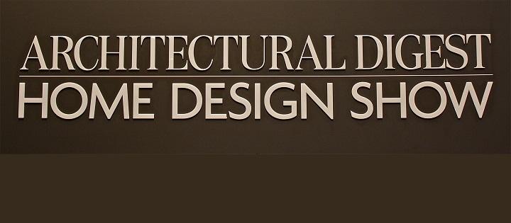 AD Home Design Show NY 2014