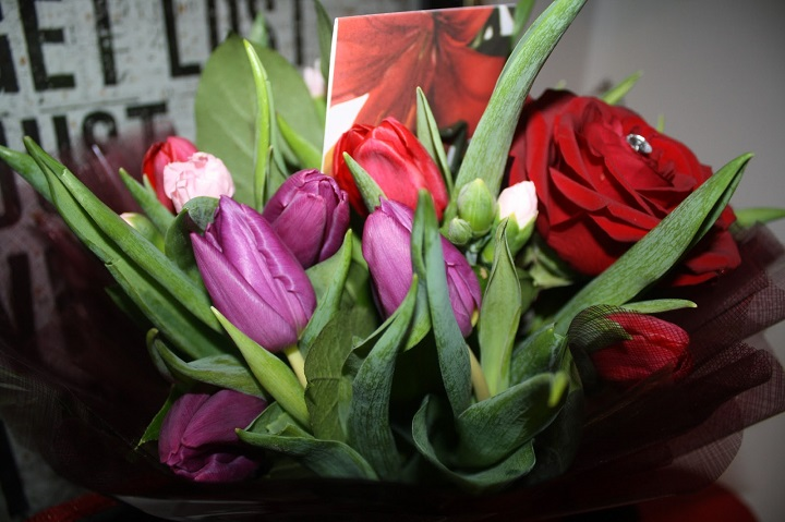 Valentine's day ideas flowers Top 10 Ideas for Valentine's Day Top 10 Ideas for Valentine's Day Valentines day ideas flowers