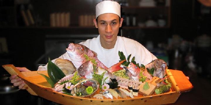 naoe's chef Miami Top 10 Restaurants in Miami Top 10 Restaurants in Miami naoes chef1