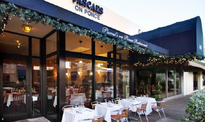 pascal's on ponce Miami Top 10 Restaurants in Miami Top 10 Restaurants in Miami pascals on ponce1