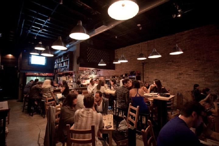 pubbelly Miami Top 10 Restaurants in Miami Top 10 Restaurants in Miami pubbelly1