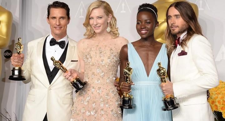 Oscars 2014: Winners List