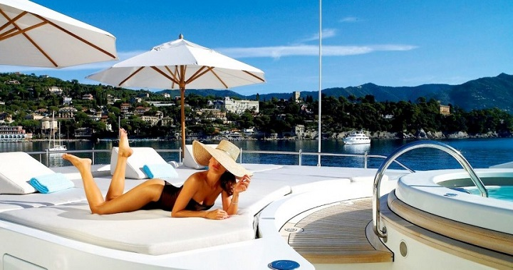 10 Sexy Yachts To Impress Any Woman 10 Sexy Yachts To Impress Any Woman 10 sexy yachts to impress any woman
