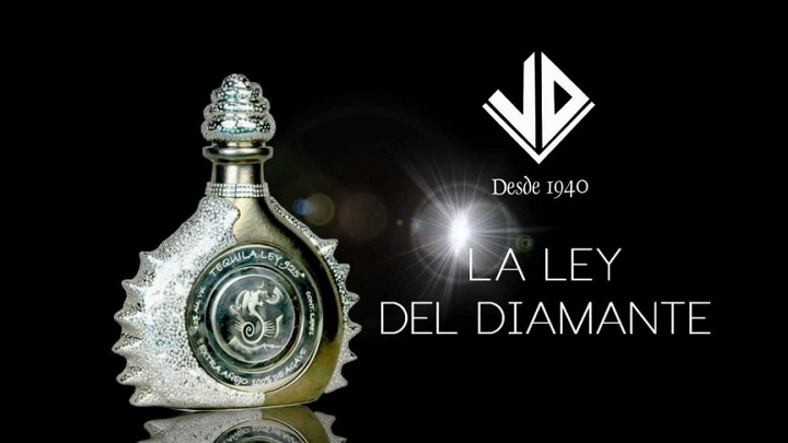 The 10 Most Expensive Alcoholic Drinks On Earth The 10 Most Expensive Alcoholic Drinks On Earth Tequila Ley  Home Tequila Ley