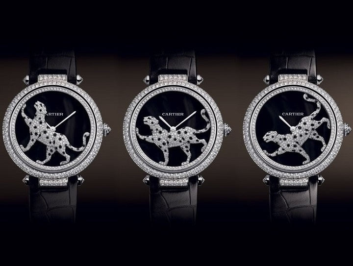 Amazing Watches Covered in Diamonds Amazing Watches Covered in Diamonds foto big 5596  Home foto big 5596