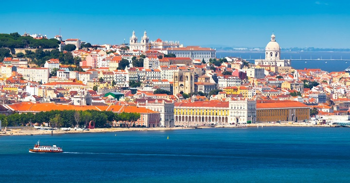 The Most Underrated but Beautiful Cities in the World The Most Underrated but Beautiful Cities in the World the most underrated and beautiful cities in the world lisbon portugal