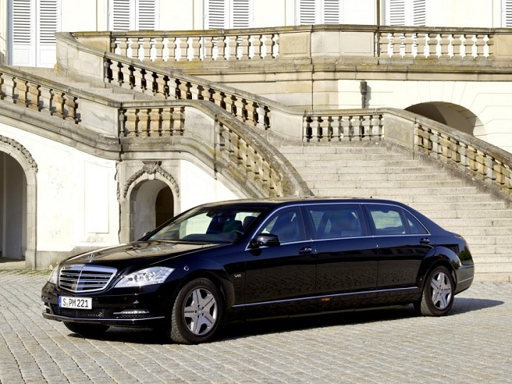 The Most Expensive Limousines in the World the most expensive limousines in the world The Most Expensive Limousines in the World 10 of the Most Expensive Limousines in the World mercedes benz s 600 pullman