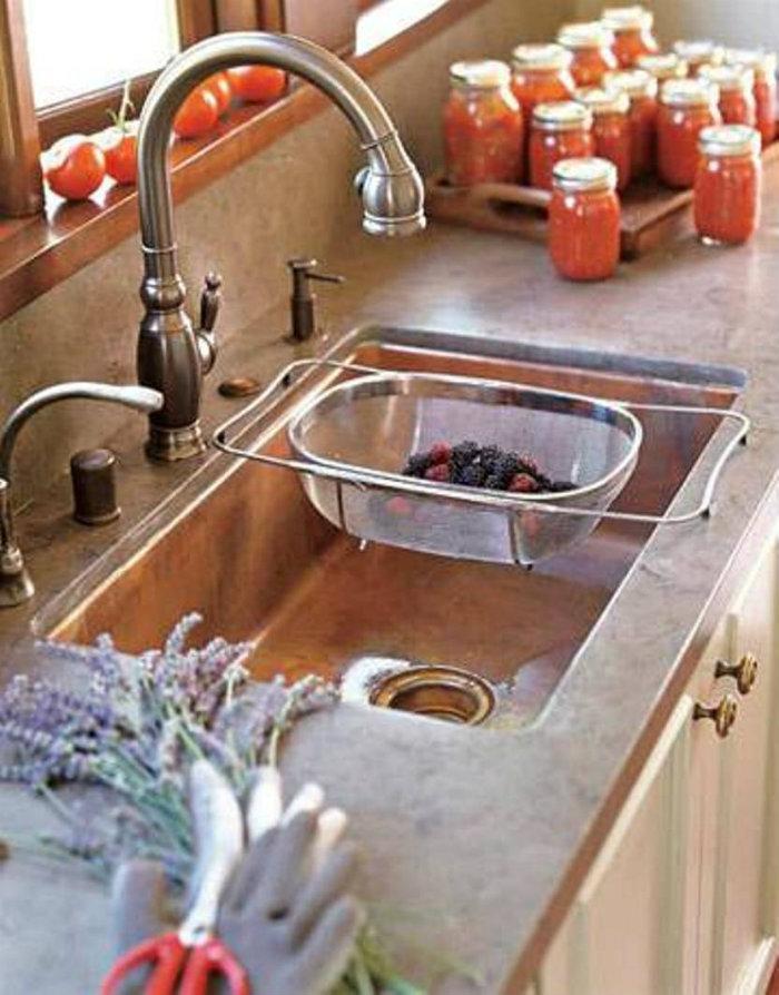 best design kitchen ideas Kitchen Design Ideas Kitchen Design Ideas home and decoration design kitchen ideas bronze sink