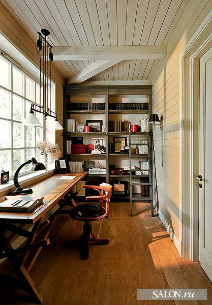 Home Offices Ideas – Home And Decoration