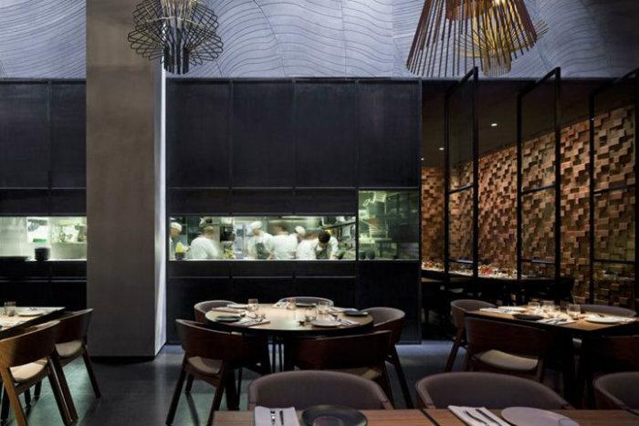 top design restaurants in the world Top Design Restaurants Around the World Top Design Restaurants Around the World home and decoration top design restaurants around the world taizu tel aviv