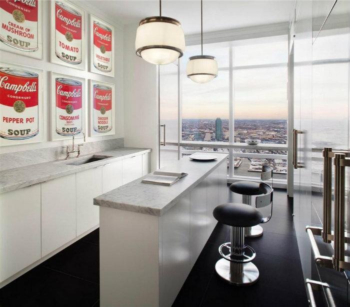 Big Walnut Apartments: 7 American Luxurious Apartments