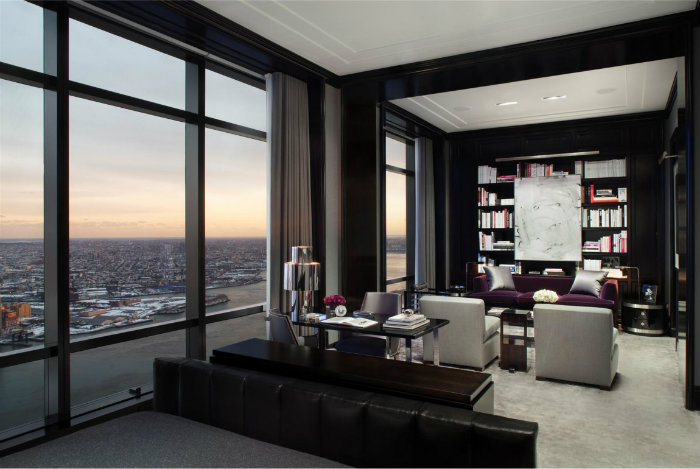 7 American Luxurious Apartments 7 American Luxurious Apartments homeandecoration 7 luxurious apartments penthouse apartment living room