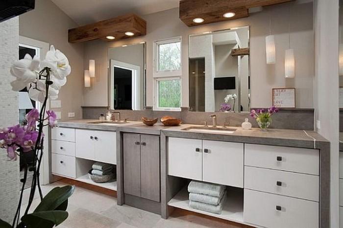 Amazing Bathroom Lighting Ideas Home And Decoration