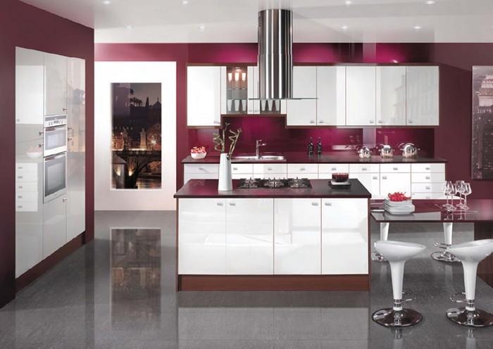 Modern Kitchen Colors 2014 Home Design