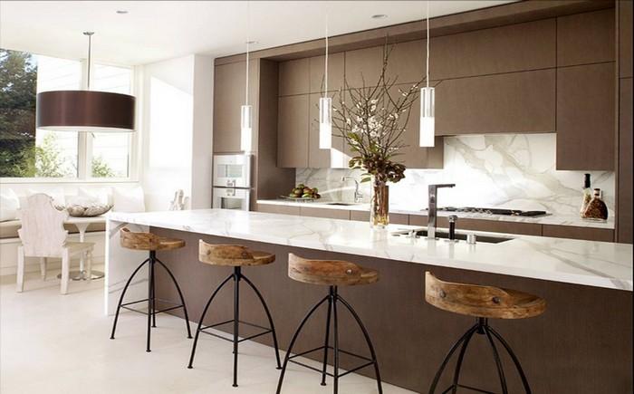 kitchen modern design ideas Best Modern Kitchen Design Ideas Best Modern Kitchen Design Ideas home and decoration best design ideas to a modern kitchen use modern seats