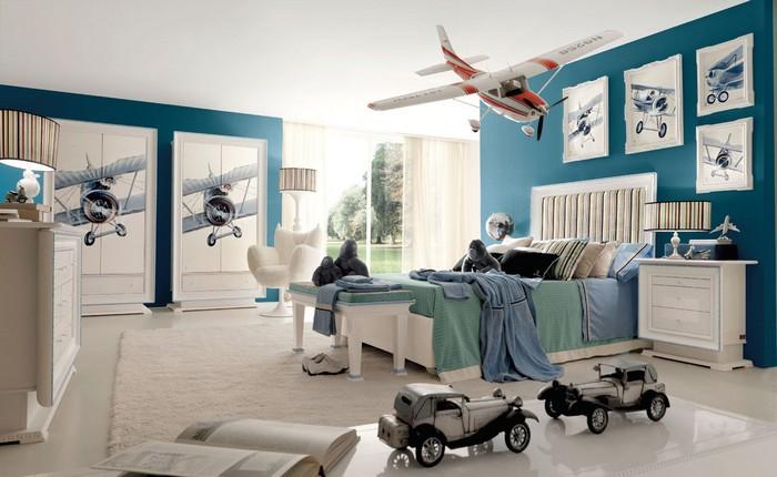 design ideas for your kid's bedroom DESIGN IDEAS FOR YOUR KID'S BEDROOM DESIGN IDEAS FOR YOUR KID'S BEDROOM home and decoration kids room design ideas boys rooms planes