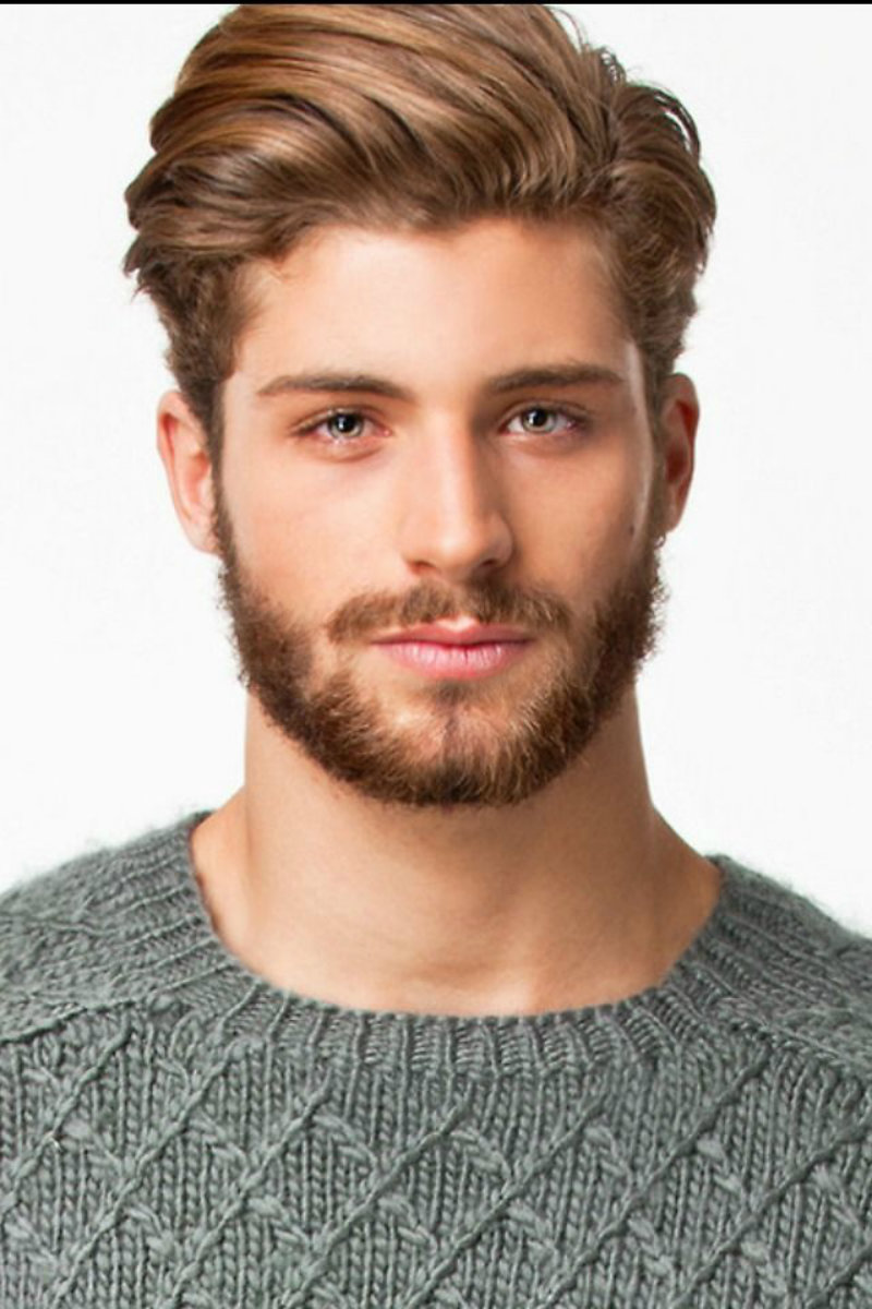 2000 hairstyles for men - best hair style