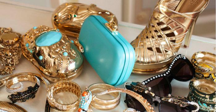 Fashion Accessories 2015
