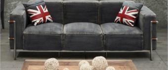 Industrial Furniture Inspiring Ideas